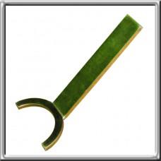 1Х56 136 573 Приспособление для установки резьбового кольца при сборке ведущего вала